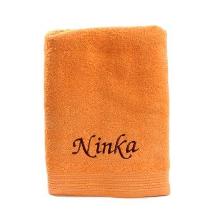 Uterák NINKA, 90x50cm, rôzne farby, PoloTrade (Farba Biela, Veľkosť 90x50cm)