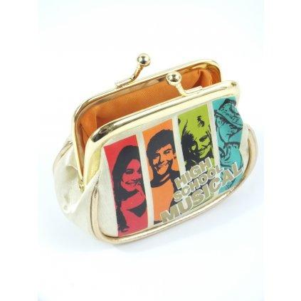 Peňaženka detská - HSM (Farba Neurčená, Veľkosť Neurčená)