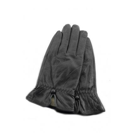 Kožené rukavice - jednoduché (Farba Neurčená, Veľkosť Neurčená)