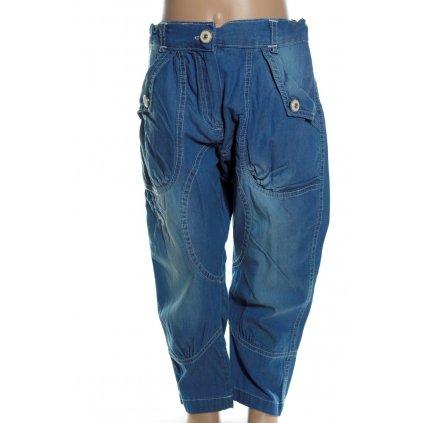 Detské nohavice - DANCE (Farba Modrá, Veľkosť 4r)