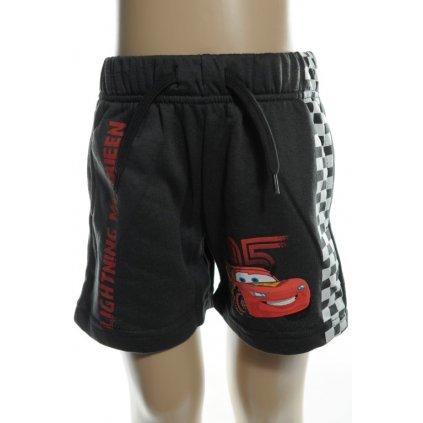 Krátke nohavice - Cars (Farba Biela, Veľkosť 8r)