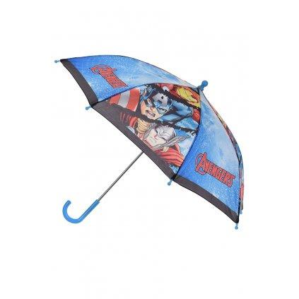 Detský dáždnik Avengers 58cm (Farba Svetlomodrá, Veľkosť 58cm)