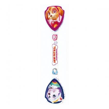 Svietacia palica Paw Patrol dievčenská (Farba Multifarebné, Veľkosť 67cm)