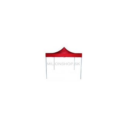 Strecha na altánok 3x3m. červená (Farba Červená, Veľkosť 1784 - 3*3M)