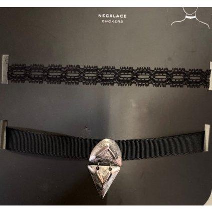 Set  náhrdelníkov - model 6