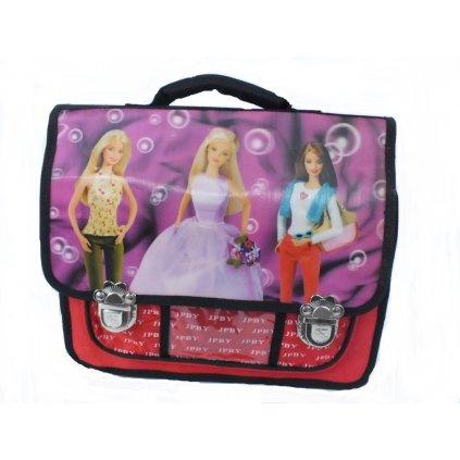 Detská aktovka - Barbie