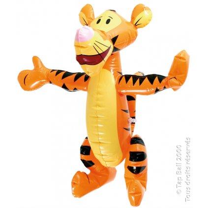 Nafukovacia postavička Tiger z Macka Pooh