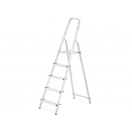 Rebrík chrómový