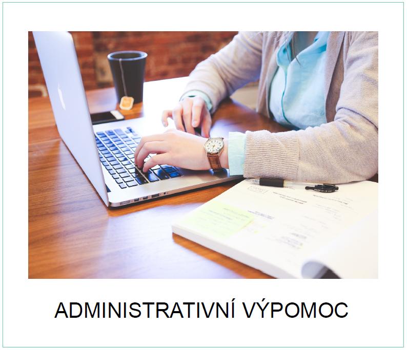 Administrativní výpomoc