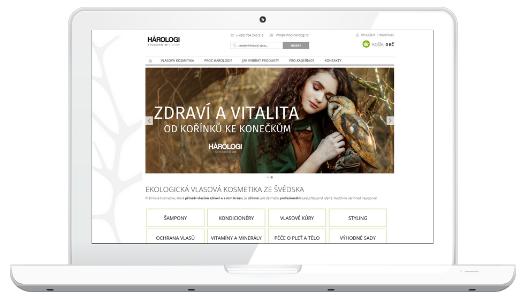 E-shop Harologi