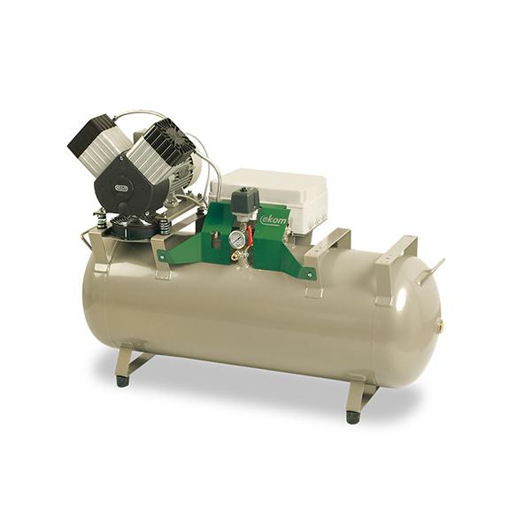 Kompresory s 110-litrovým vzdušníkem