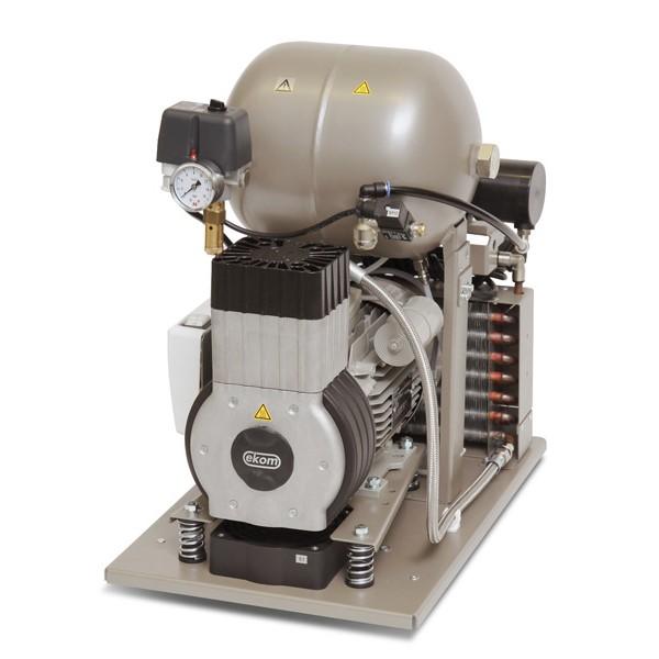 Kompresory s 10-litrovým vzdušníkem