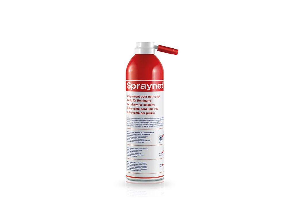 Spraynet bademico