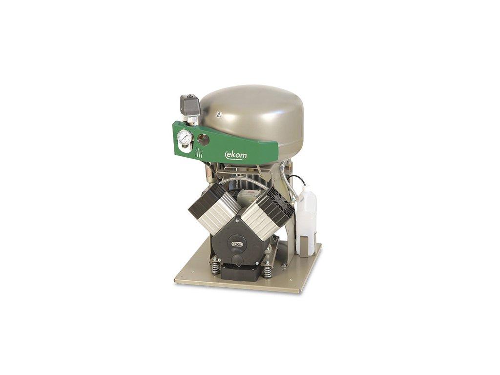 Dentalny kompresor DK50 2V bademico
