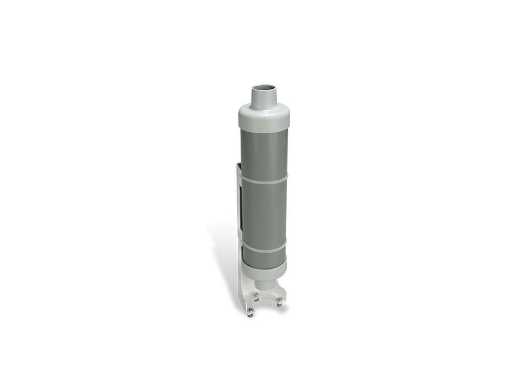 Tlmic hluku na dentalny kompresor DS1 bademico