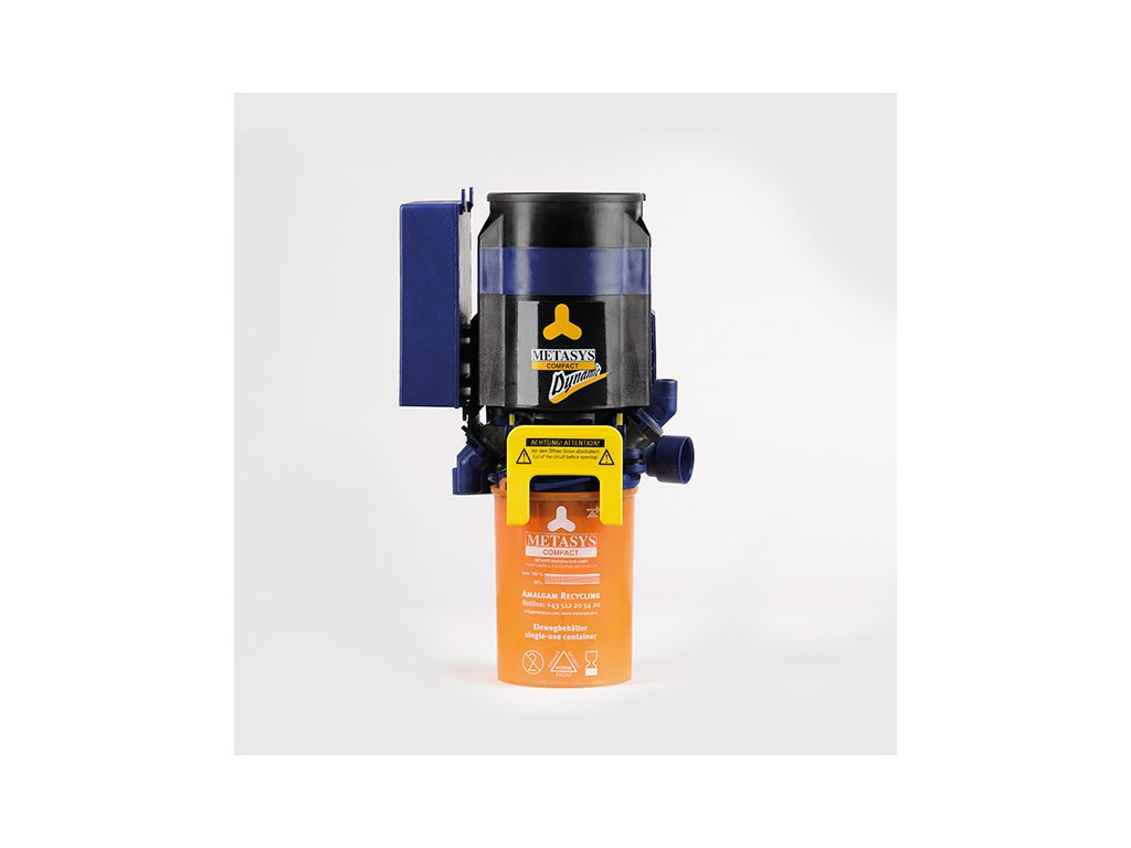 AS006 COMPACT Dynamic bademico