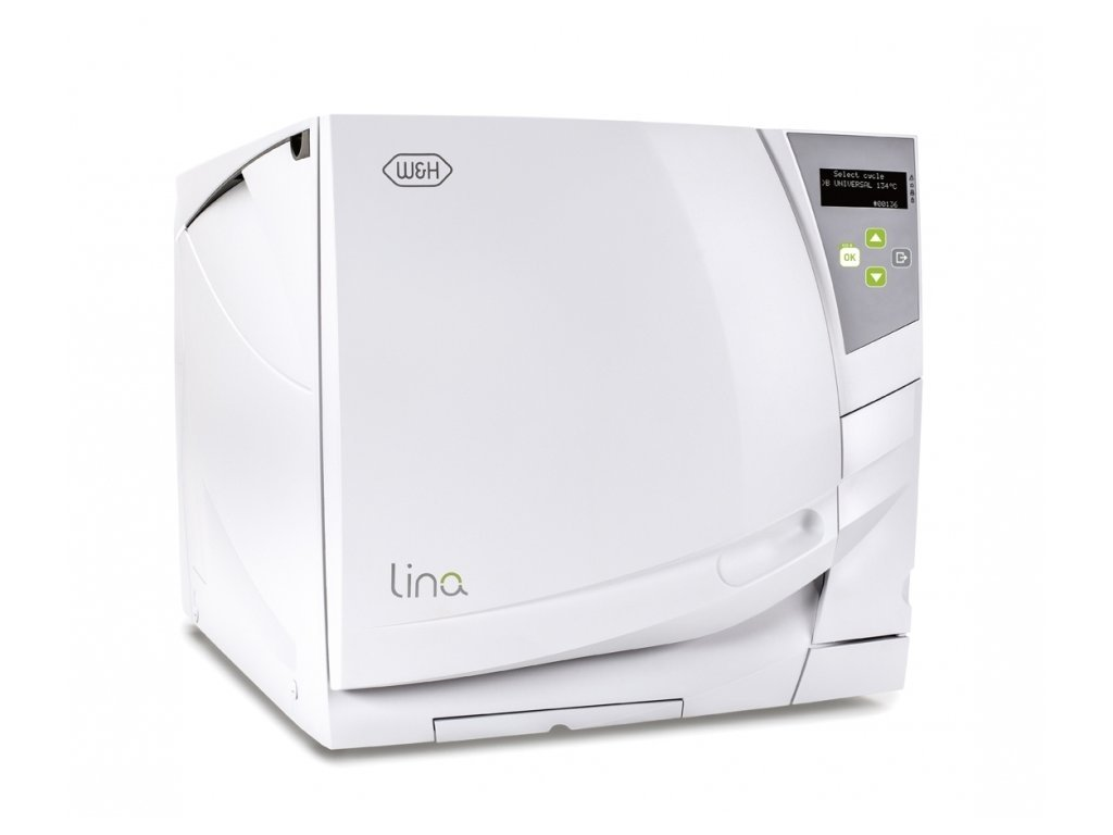 Lina MB 17 sterilizátor automat + USB