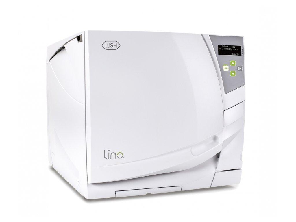 Lina MB 22 sterilizátor automat + USB