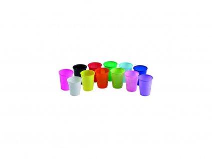 21736 euronda kelimek plastovy barevny 180ml
