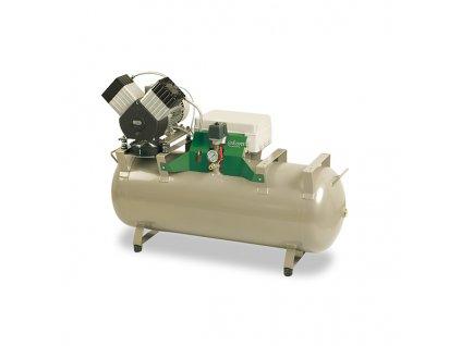 Dentalny kompresor DK50 2V 110 bademico