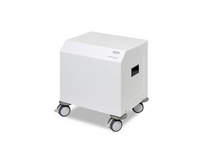 Dentalny kompresor DK50 Mobile bademico
