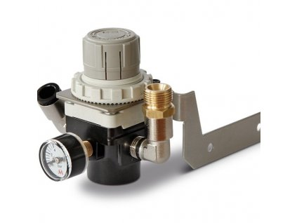 Regulator tlaku na dentalny kompresor bademico 600x600