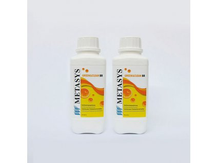 BR001 2x1000ml bademico