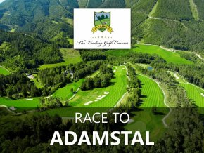 race to adamstal