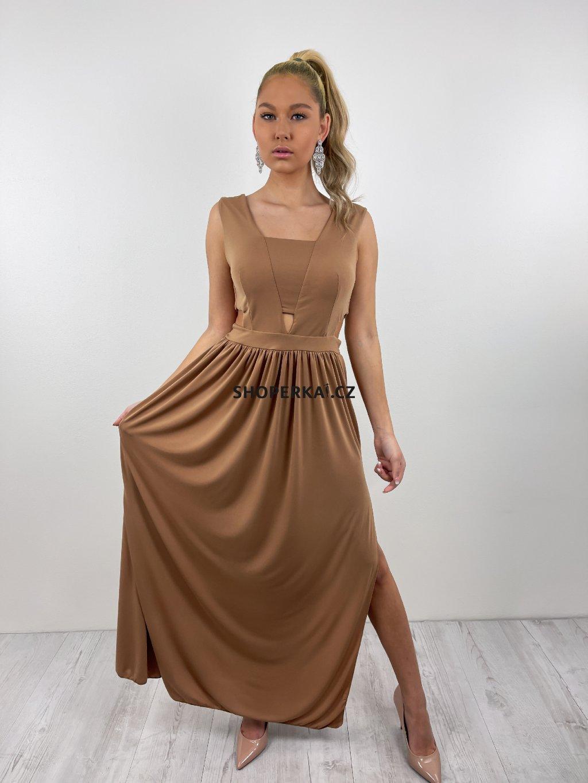 Šaty Keira