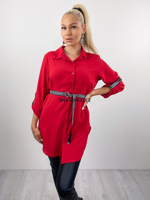 Košilkové šaty Sophie