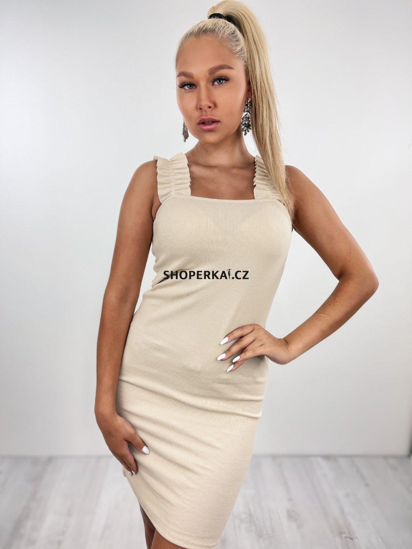 Šaty Vanesa