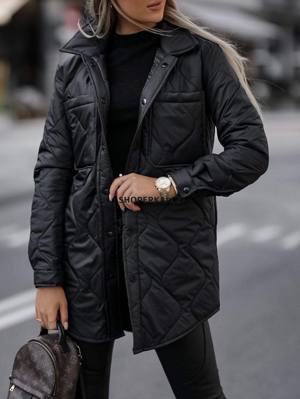 kurtka jasper czarna