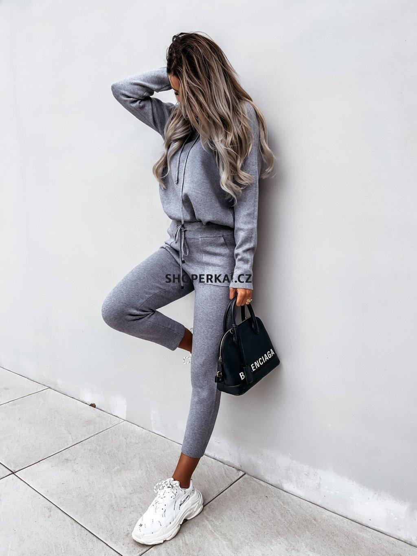 komplet sweterkowy qb96286 grey(1)