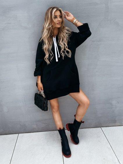 bluza chill long black(1)