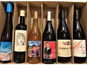 P FajnPack mix dle vinařů