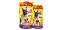 Allergy-X Biscuitss for Dogs 150g