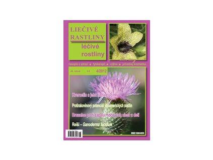Liečivé rastliny 4/2012