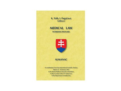 medical law shopherba