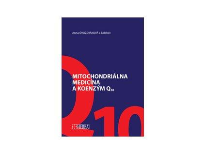 mitochondrialna medicina a koenzim Q10 shopherba