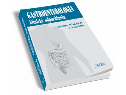 gastroenterologia klinicke odporucania shopherba