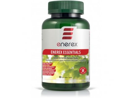 enerex essentials 180 tbl shopherba