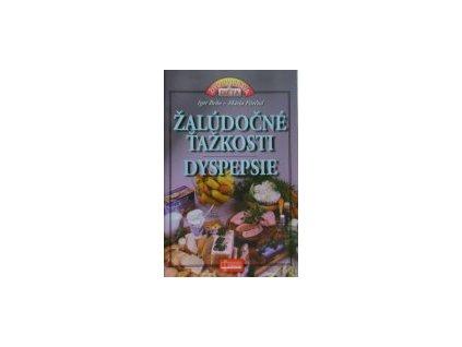 Žalúdočné ťažkosti - dyspepsie