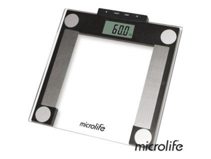 Digitálna váha WS 80