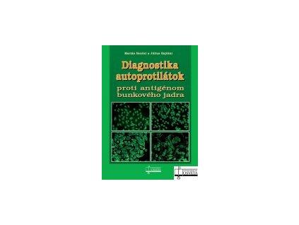 Diagnostika autoprotilátok proti antigénom bunkového jadra