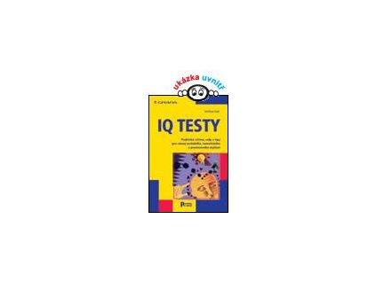 IQ testy