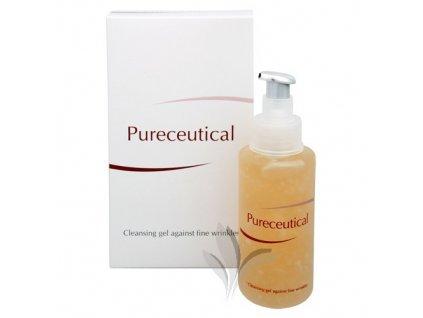 Pureceutical proti jemným vráskam - čistiaci gél