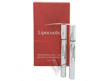Lipoceutical - na zväčšenie pier