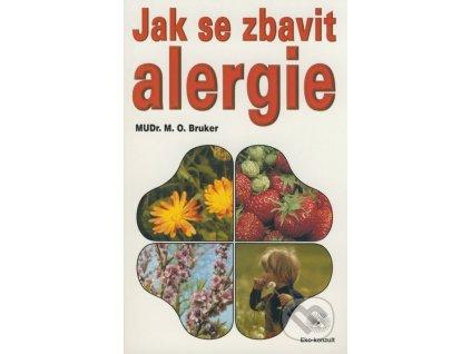 Jak se zbavit alergie