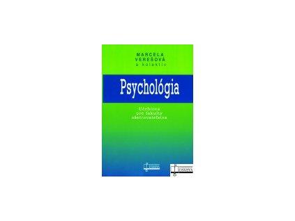 Psychológia