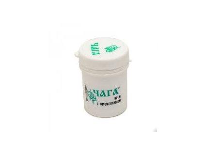 Čaga krém s olejom Ylang - Ylang 30 ml